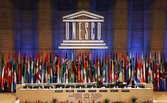 UNESCO and After: Multiple Wrongs Won't Secure Rights