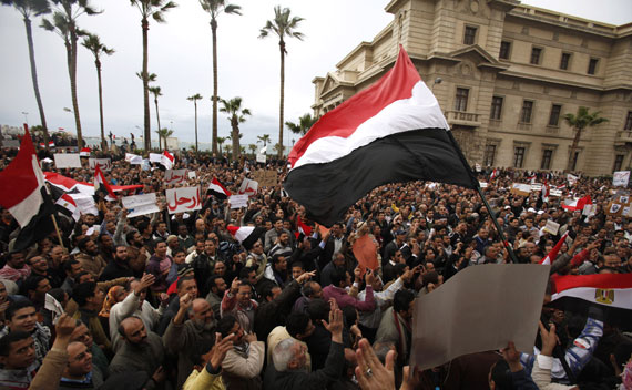 Weekend Reading: Saleh Comes Home, Palestine Is Born?, and Redistricting in Lebanon