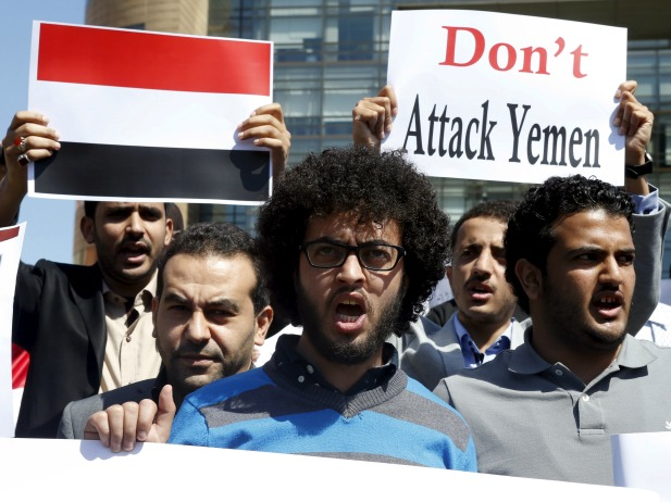 Guest Post: AQAP and Yemen