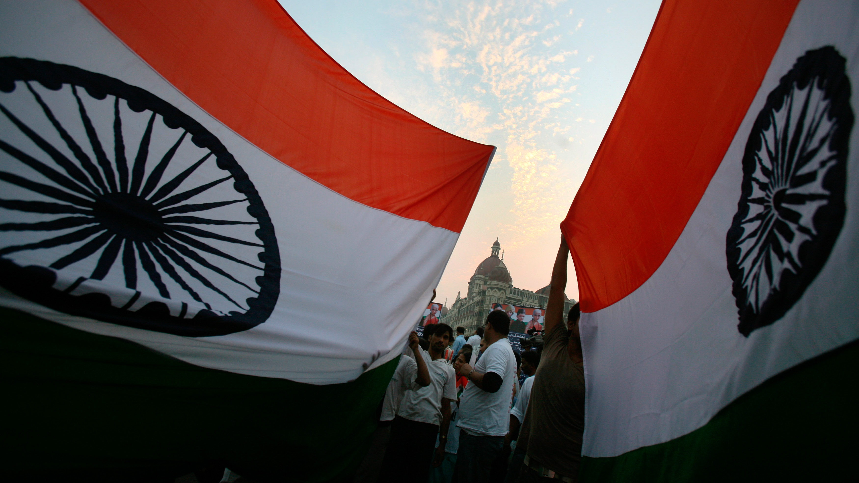 U S -India Relations | Council on Foreign Relations