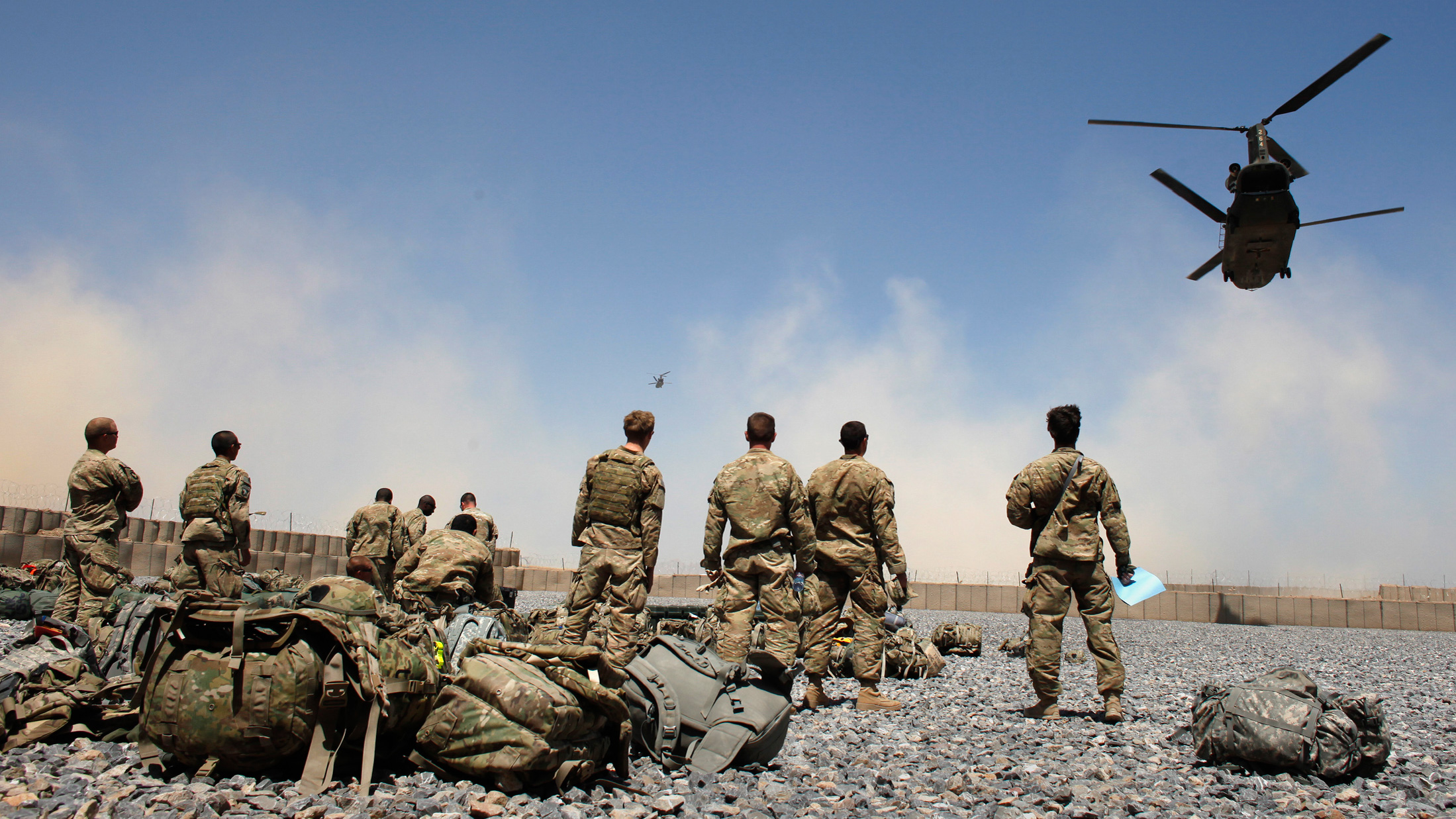 US Military Stops Releasing Afghanistan War Information