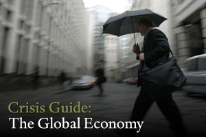 Crisis Guide: The Global Economy