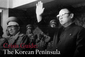 Crisis Guide: The Korean Peninsula
