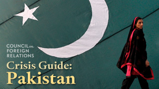 Crisis Guide: Pakistan