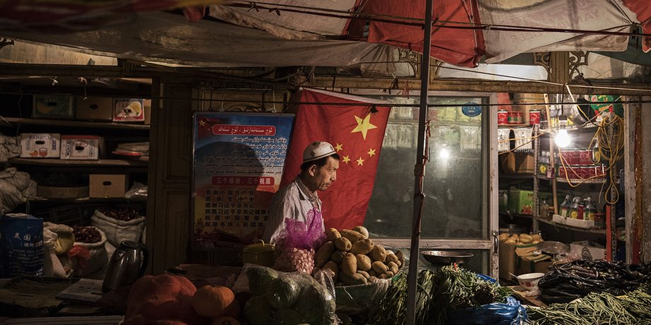 China's Repression of Uyghurs in Xinjiang