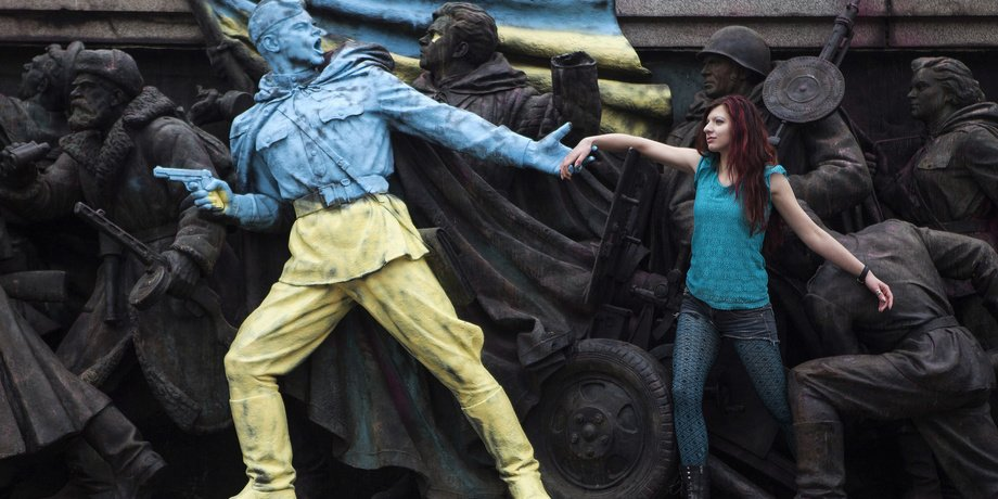 Ukraine's Post-Independence Struggles