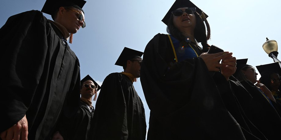 Is Rising Student Debt Harming the U.S. Economy?