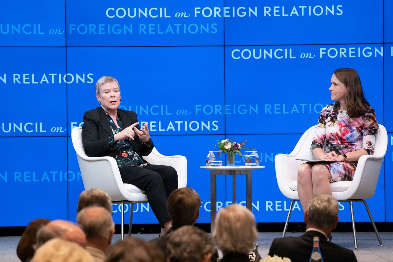 International Affairs Fellowship | Council on Foreign Relations