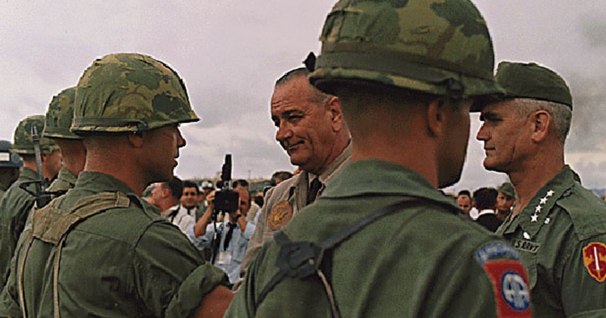 The Best Histories Of The Vietnam War Council On Foreign Relations