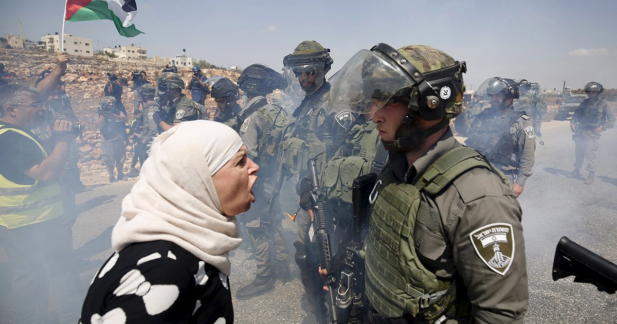 See How Much You Know About the Israeli-Palestinian Conflict | Council on Foreign Relations