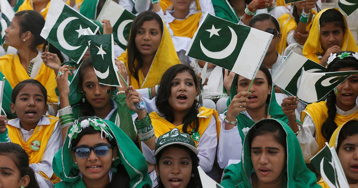 See How Much You Know About Pakistan | Council on Foreign Relations