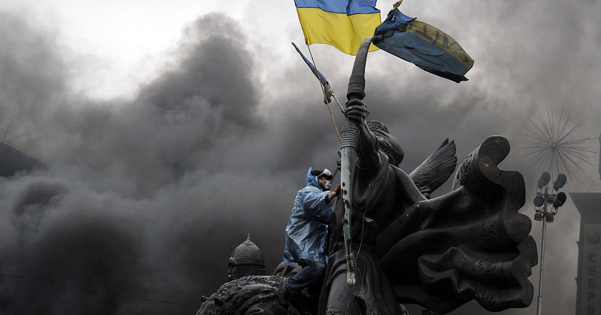 Ukraine: Conflict at the Crossroads of Europe and Russia | Council on  Foreign Relations