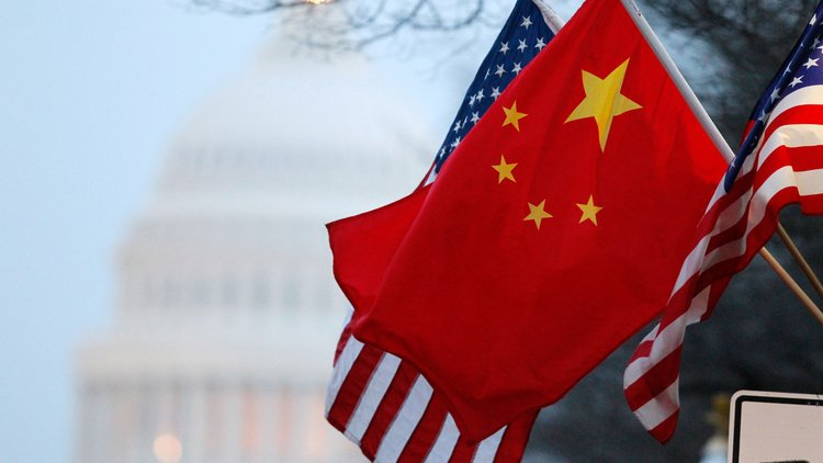 Timeline U S Relations With China 1949 2020