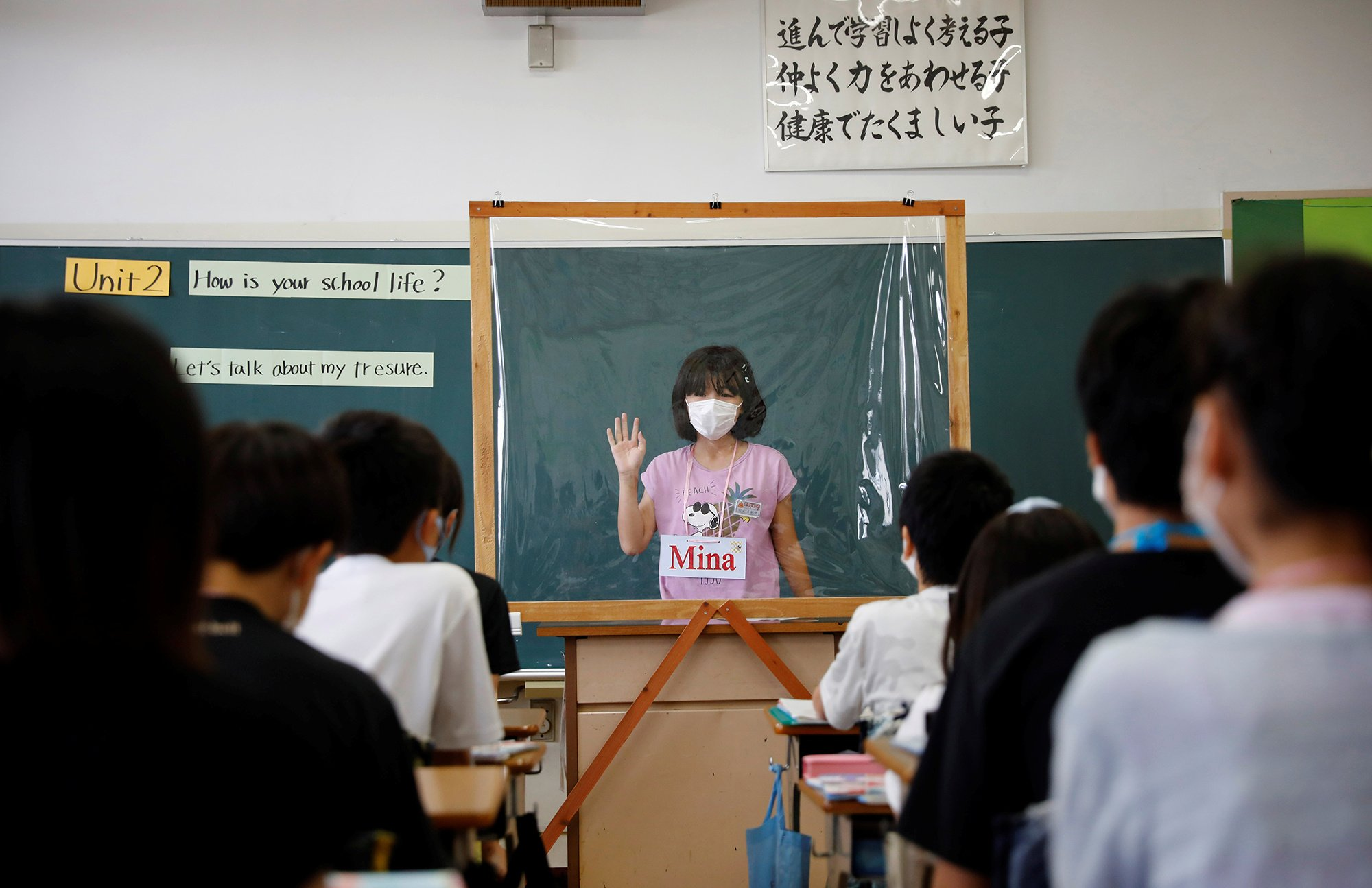 How Countries Are Reopening Schools During the Pandemic | Council on  Foreign Relations